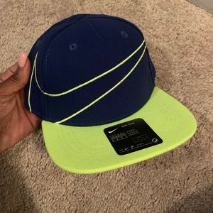 Toddle Boys Nike Hat